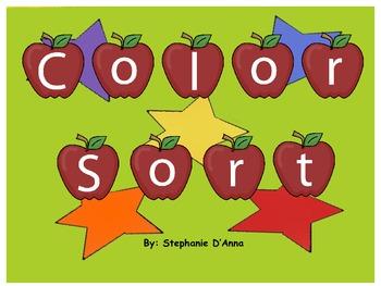 Color Sort