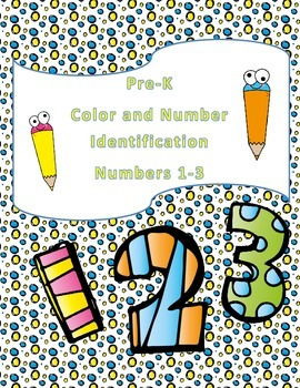 Color and Number Matching