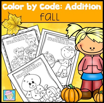 Fall Color by Sum