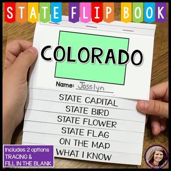 Colorado Activity