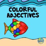 Adjectives in Preschool