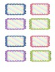 Colorful Tabs