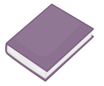 Colorful books!