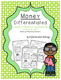Coloring a Collection of Coins Homework (A, B, C Different