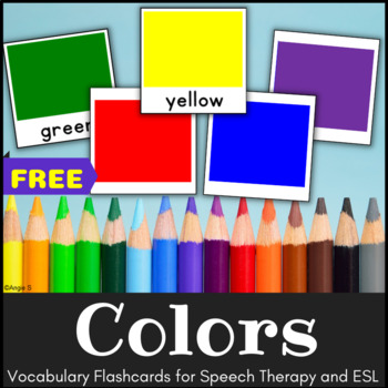 Colors FREE