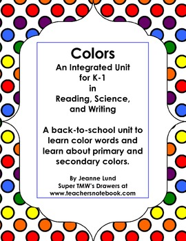 Colors Integrated Unit