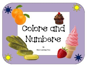 Colors and Numbers