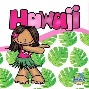 Colors in Hawaiian
