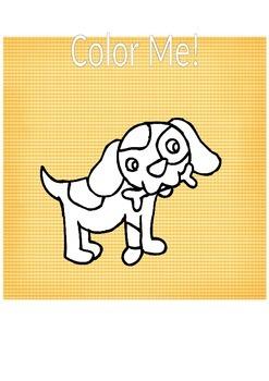 Colour Me!