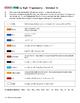Colouring by ... 6 Version Mix 'n Match Bundle _ Nemo (24