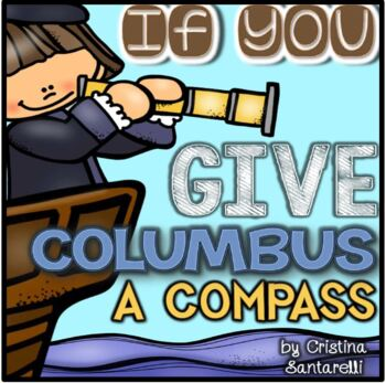 Columbus Day Activity pack