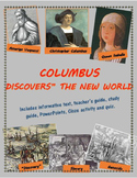 "Columbus ""Discovers"" the New World - the good, the bad, an"