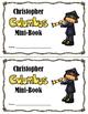Columbus Reproducible Mini-Book (Color)