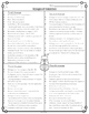 Columbus' Voyages Diagram Based Comprehension and Questions
