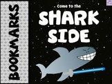 "Star Wars - Come To The ""SHARK"" Side Bookmarks/Posters"