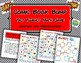 Comic Book Bump Addition and Multiplication: Fact Fluency