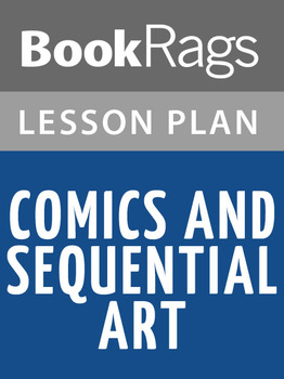 Comics and Sequential Art Lesson Plans