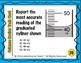 Science Basics Task Cards - Set #1