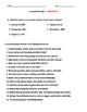 Comma Practice Quiz