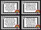Common Core 3rd Grade-Multi Step Word Problem Task Cards/