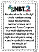 Common Core 4.NBT.2 {Read, Write, and Compare Numbers Asse