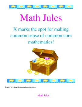 Common Core Activities for Teaching Decimal Numbers