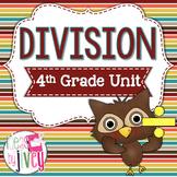 Division - 4th Grade