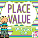 Place Value - 4th Grade