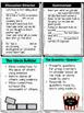 Common Core Aligned Collaborative Discussions (Grades 3-6)