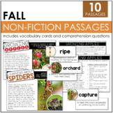 Common Core Aligned: Non-Fiction Fall Stories