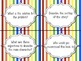Common Core Aligned Reading Comprehension Task Cards (2nd/