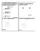 Common Core Assessment MAFK.K.CC3.6 MAFK.K.CC3.7