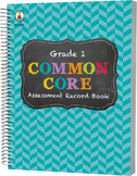 Common Core Assessment Record Book Grade 1 SALE 20% OFF 104800