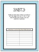 Common Core Binder Organizer: Third Grade for Math