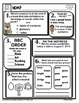 Common Core Daily Practice Worksheets for Second Grade (August)
