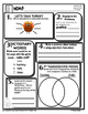 Common Core Daily Practice Worksheets for Second Grade (November)