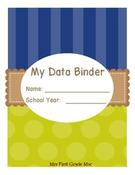 Common Core Data Binder ALL RF STANDARDS
