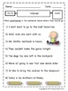 Common Core ELA Assessments Grade 2 (Language)