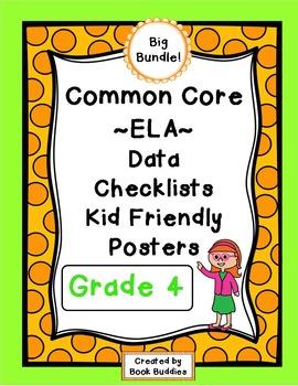 Common Core Data and Standards Grade 4