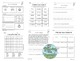 Common Core ELA Review Centers for 2nd grade
