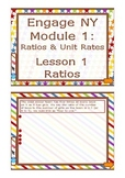 Common Core EngageNY / Eureka Math Module 1 Lesson 1