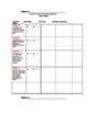 Common Core First Grade Literacy Planning Guide with Sugge