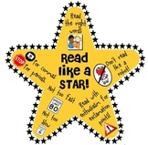 Common Core Fluency Star