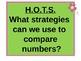 Common Core Fourth Grade Math Unit 1 Interactive Notebook