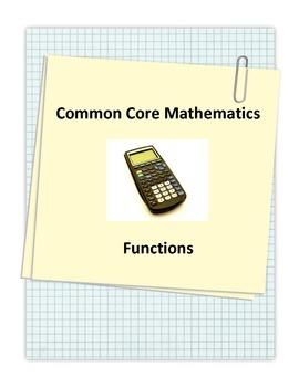 Common Core Functions