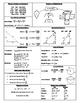 Common Core Geometry Survival Guide