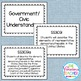 Common Core Georgia Performance Standards Posters Third Gr