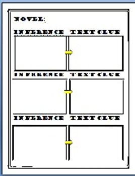 READING & WRITING GRAPHIC ORGANIZERS! 62 Pages!