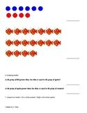 Common Core Kindergarten Math Assessment for all math standards