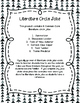 Common Core Literature Circle Jobs